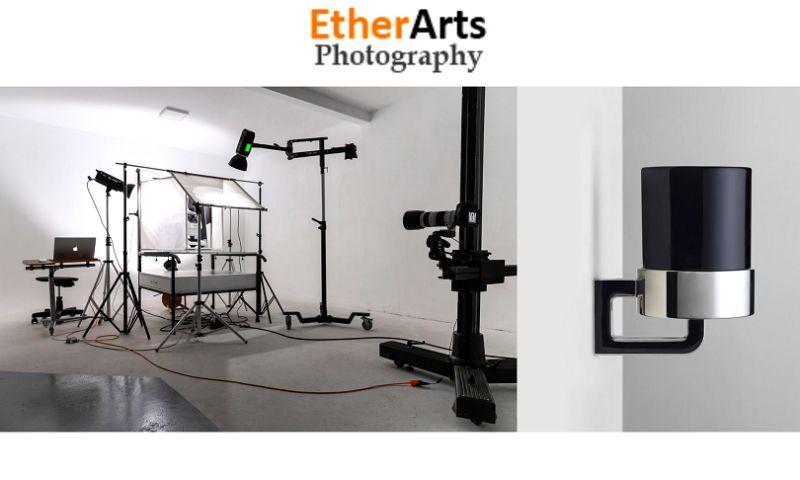 Seotonic Web Solutions Pvt Ltd - EtherArts Product Photography