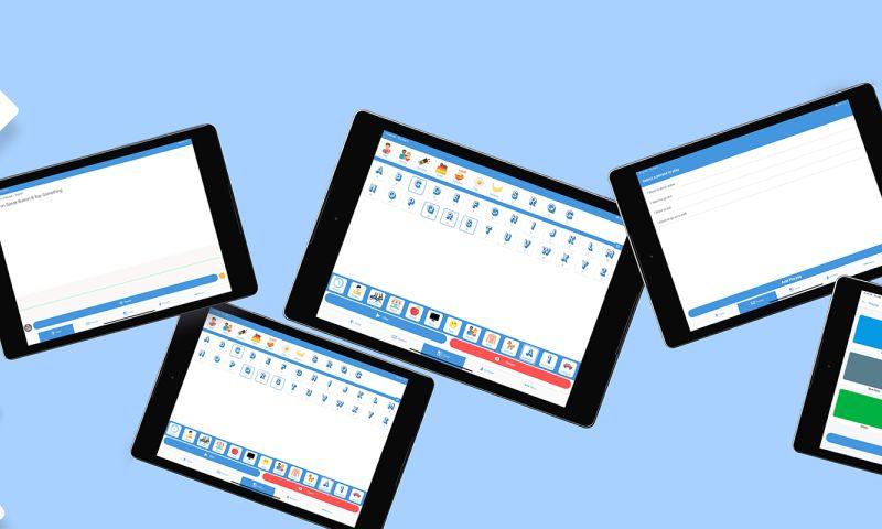 Resolve Technologies - Assistive Speech Mobile App