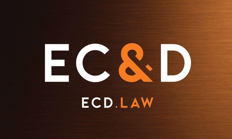 ElephantMark - ECD.LAW Legal branding