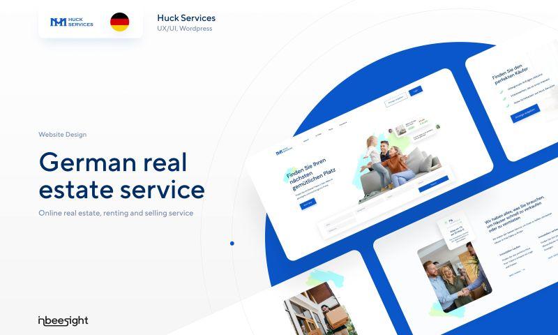 Inbeesight Technologies - Huck Service