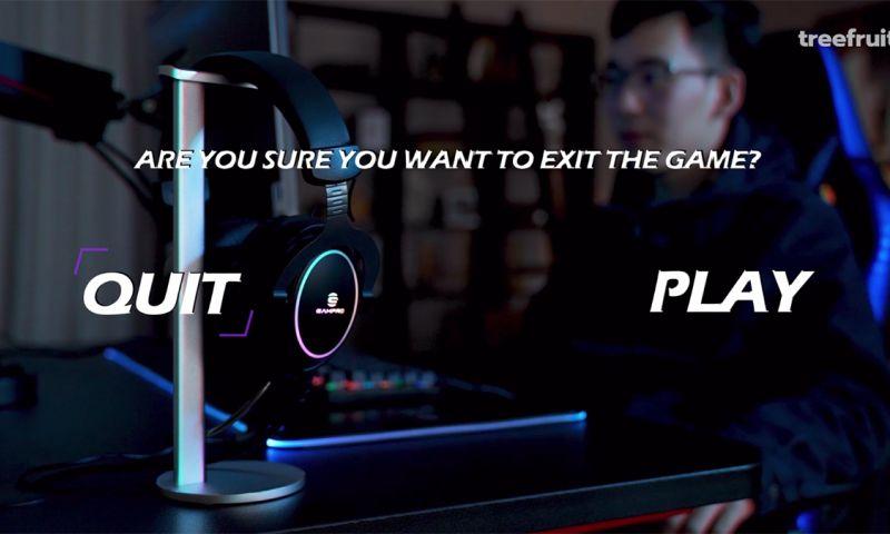 Treefruit - GAMPRO Gaming Peripherals