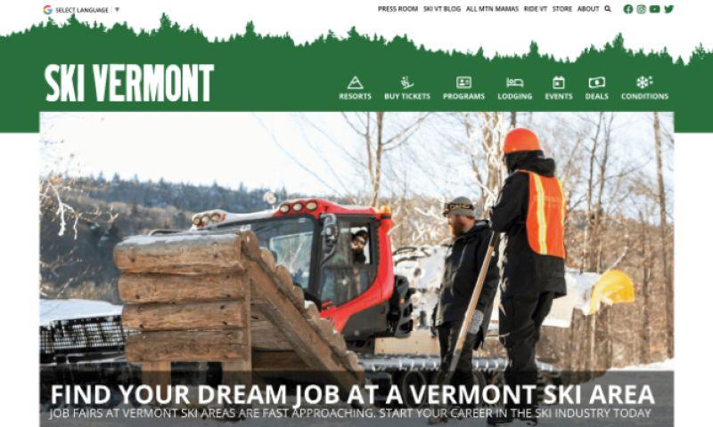 Eternity - Ski Vermont