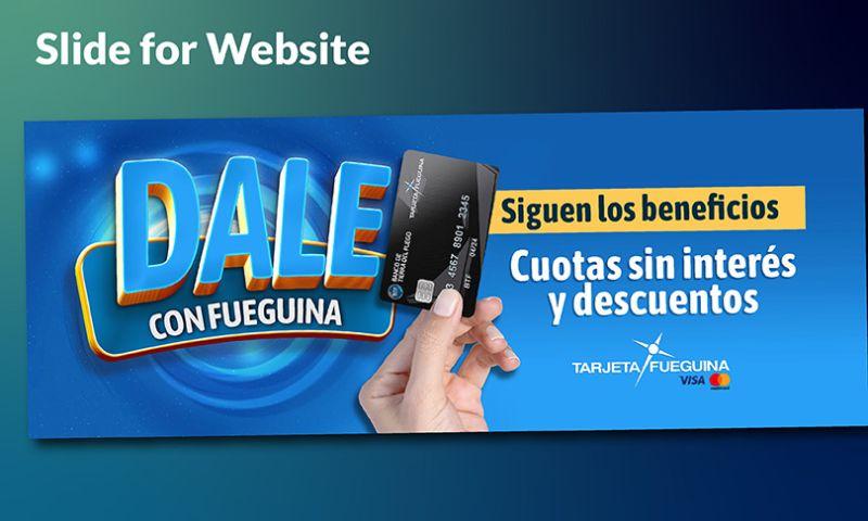 PROMOMEDIA AGENCY - TIERRA DEL FUEGO BANK