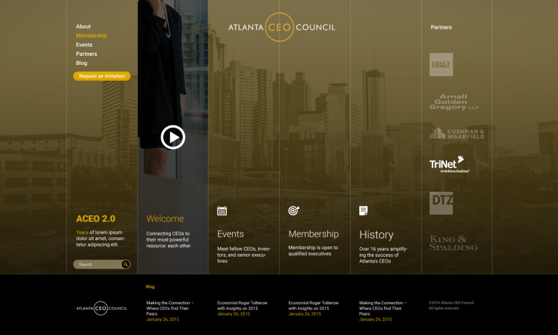 Stone Soup Tech Solutions, LLC - Atlanta CEO