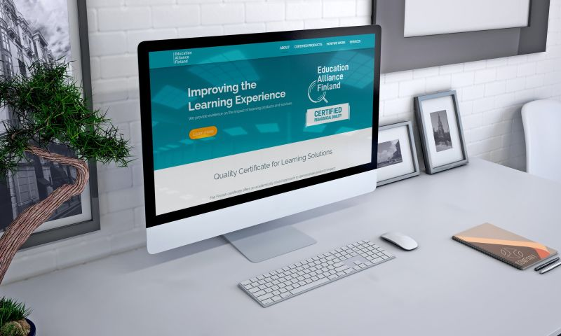 Espeo Software - Seamless evaluation of educational products