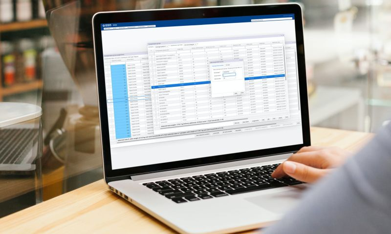 Espeo Software - Leasflet distribution web app that delivers