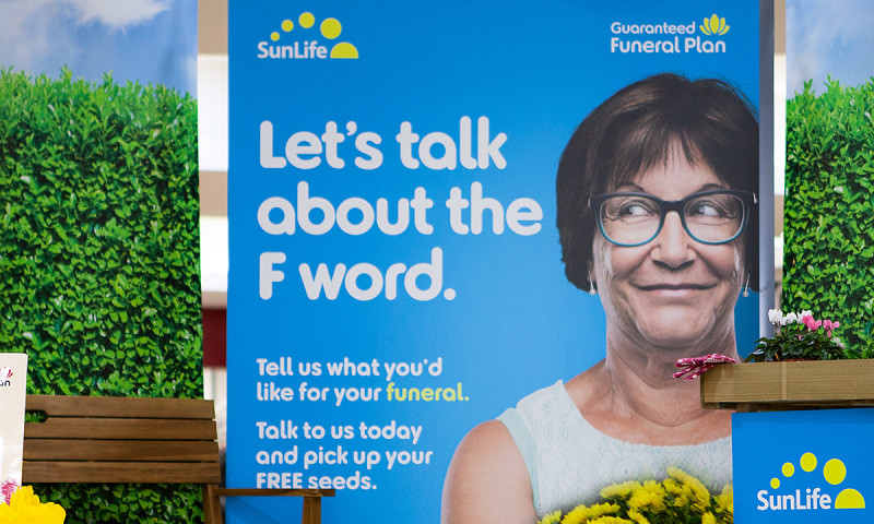 Five by Five - Sunlife: The 'F' Word