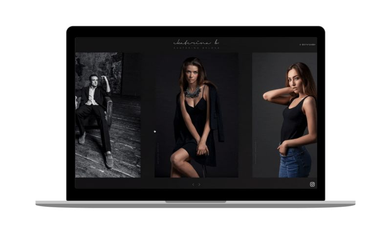 Belov Digital Agency - Ekaterina B