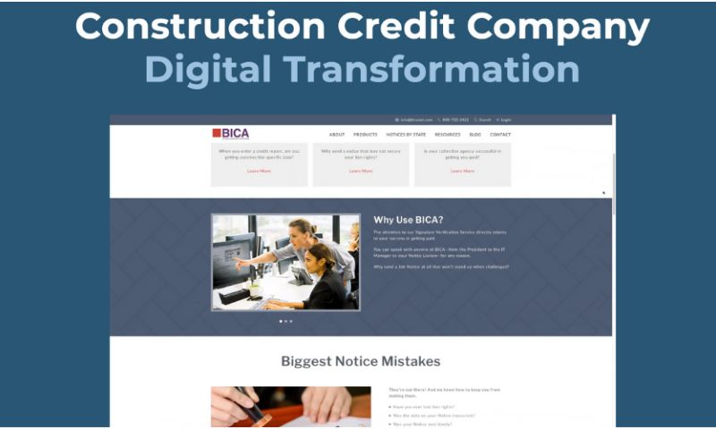 Curotec - Credit Company Digital Transformation