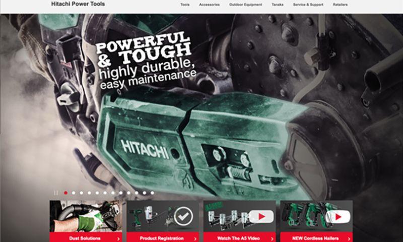 Code Conspirators - Hitachi