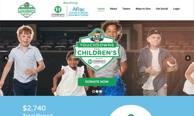 Code Conspirators - Children's Healthcare of Atlanta