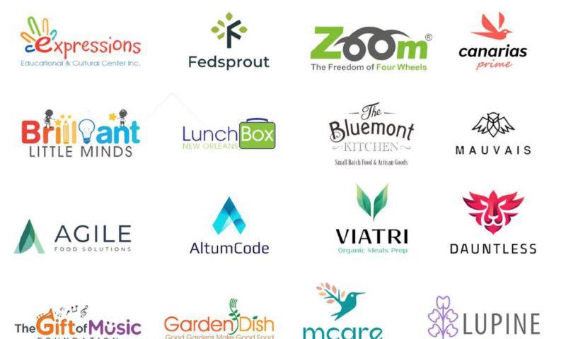 Explorate Global - Logo Design