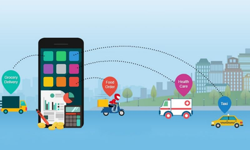 Seasia Infotech - On-demand Delivery Apps & Software