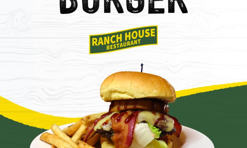 Marketing Stable - Ranch House Food Ads