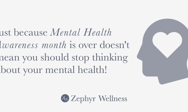 Marketing Stable - Zephyr Wellness