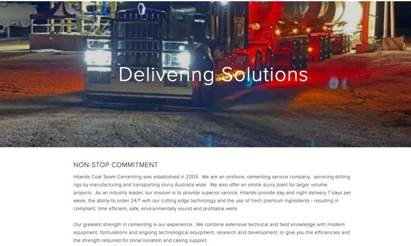 Intuition SofTech - Digital transformation and ERP development for a mining company