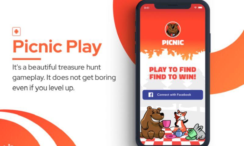 KONSTANT INFOSOLUTIONS - Beautiful Treasure Hunt Gameplay App