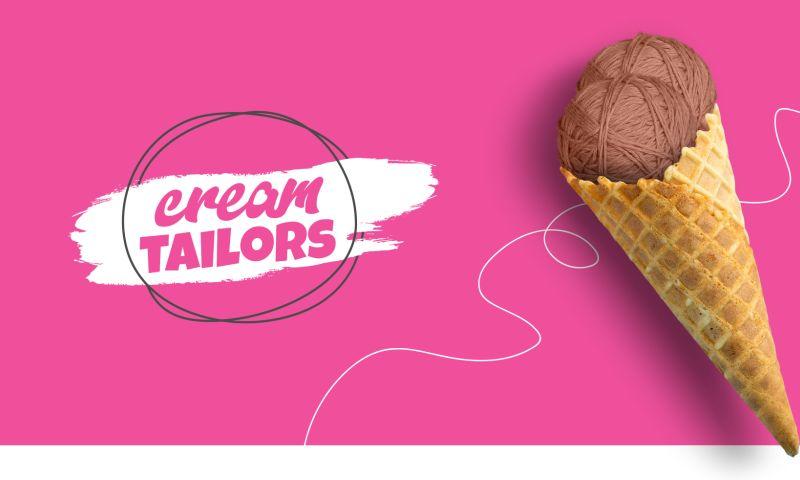 Armeanu Creative Studio - Cream Tailors