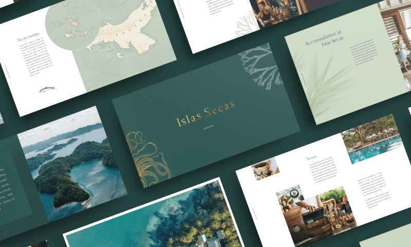 Diffusion Digital - Islas Secas