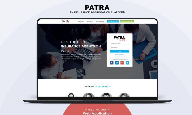 Jellyfish Technologies - Patra Corp