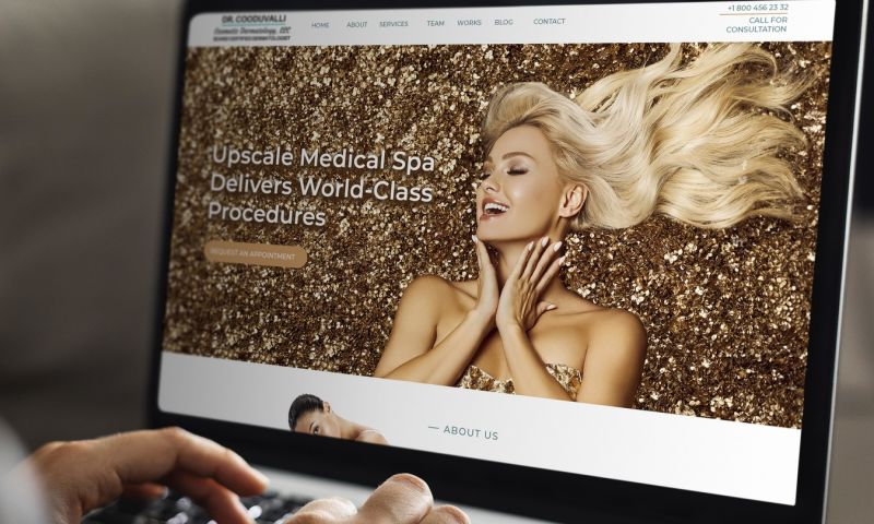 Cobia Marketing - Responsive Design
