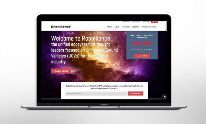 IGM Creative Group - Robolliance