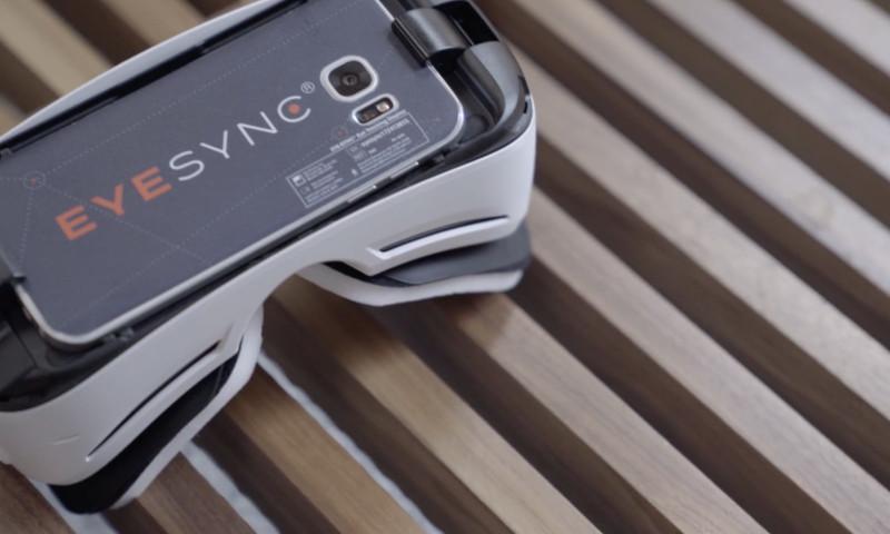 Cantina - SyncThink - VR platform
