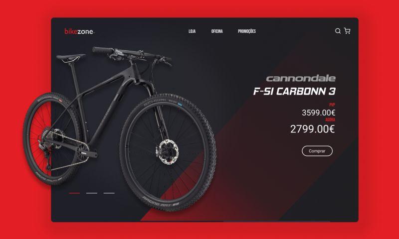 escolhadigital - Bikezone