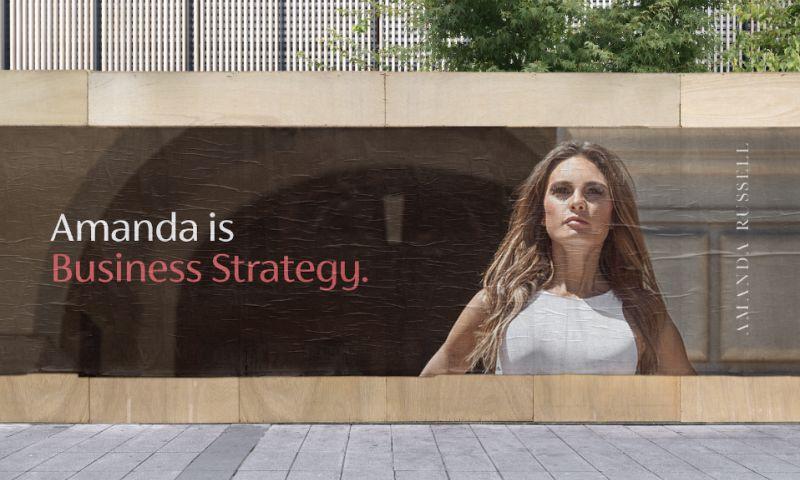 Dos Mundos Creative - Amanda Russell // Full Service Client