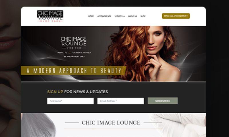 Techeshta - Chic Image Academy