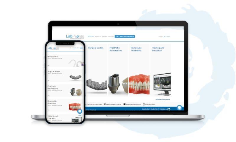 Cloudester Software LLP - LabPronto