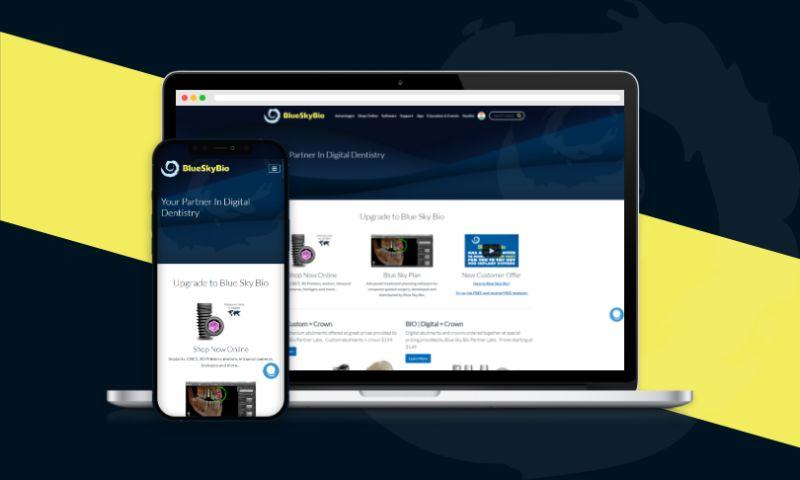 Cloudester Software LLP - BlueSkyBio