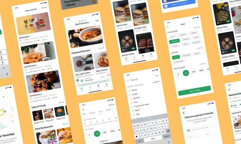 Pixoul - Food.ie