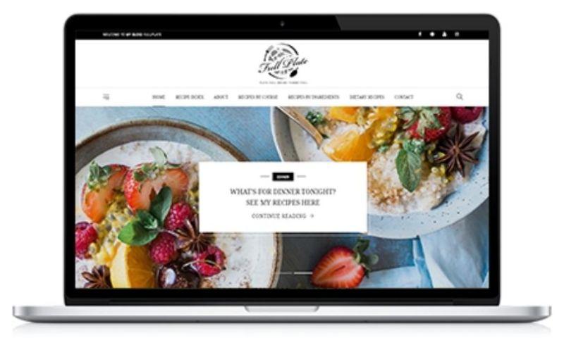 Vidhema Technologies Pte Ltd - FullPlate - A vegan food blog