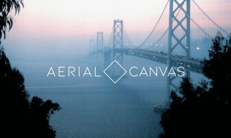 Aerial Canvas - Video Portfolio