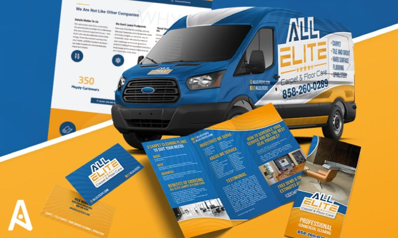 Awareness Business Group - All Elite Carpet & Floor Care