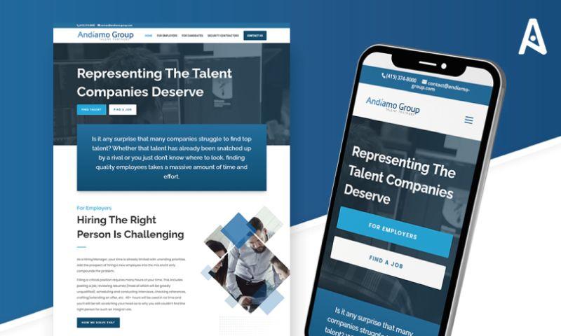 Awareness Business Group - Andiamo Group Talent Partners
