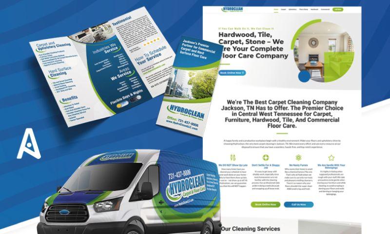 Awareness Business Group - HydroClean Carpet & Floor Care