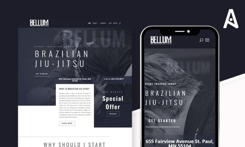 Awareness Business Group - Bellum Brazilian Jiu Jitsu