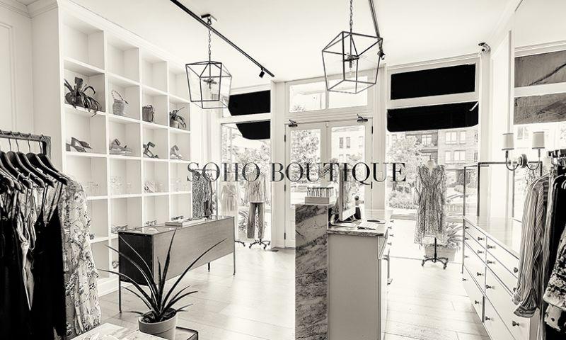 BS LLC - Soho Boutique