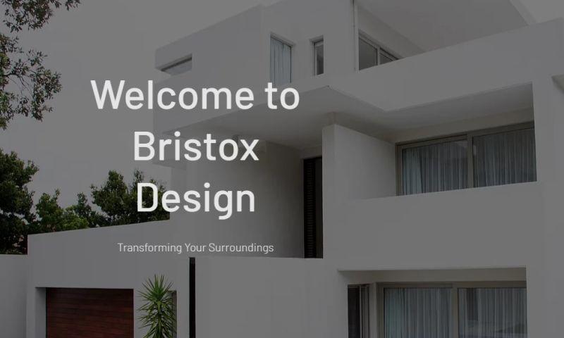 ProStrategix Consulting - Bristox Designs