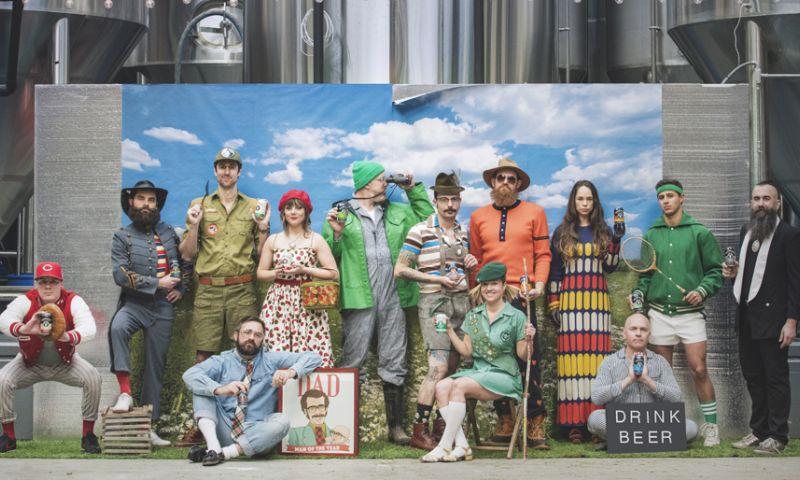 BS LLC - Rhinegeist Brewery