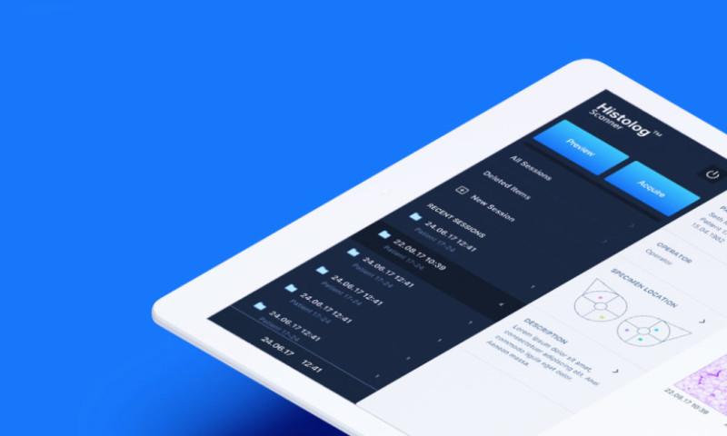 Coteries SA - Website & UX/UI Design for SamanTree