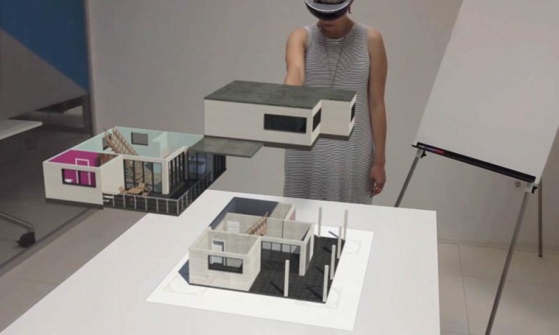 Zumoko - Architecture Visualization