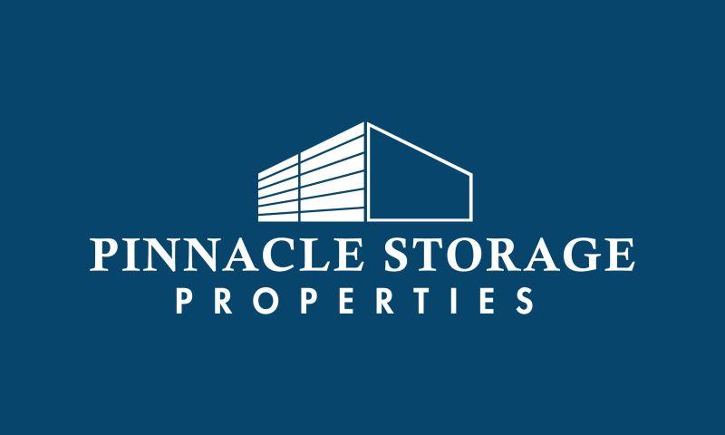 FineView Marketing - Pinnacle Storage Properties Branding