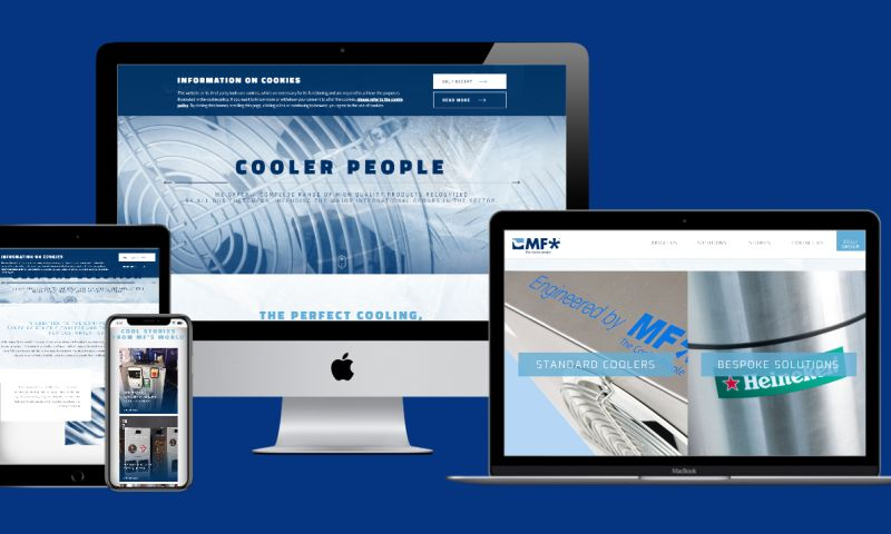 WDPIL - MF Refrigeration Cooling Systems