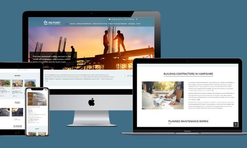 WDPIL - On-Point Building Contractors Ltd.