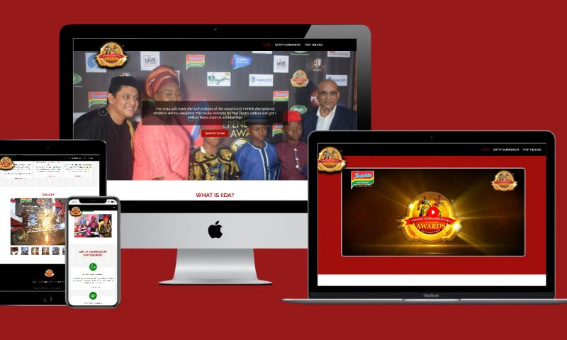 WDPIL - The Indomie Independent Day Award