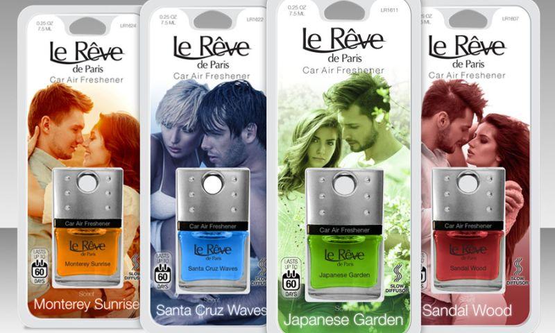 Deal Design - Le Rêve Air Fresheners