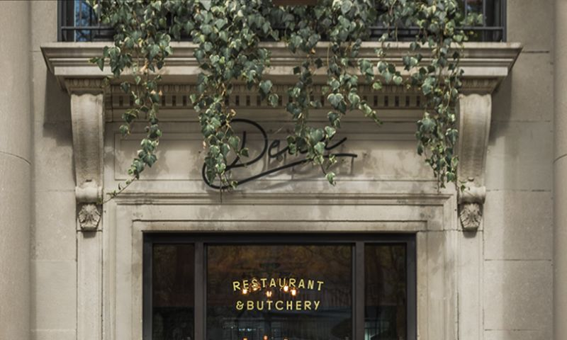 BS LLC - Dear Restaurant & Butchery